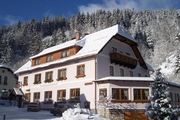 Photos de l'hôtel: Dretenpacherhof, Trattenbach