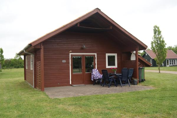 Hotel Pictures: Hovborg Ferieby - Torpet 53, Hovborg
