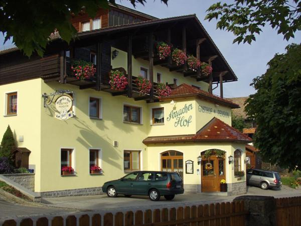 Hotel Pictures: Gasthof Arracher Hof, Arrach