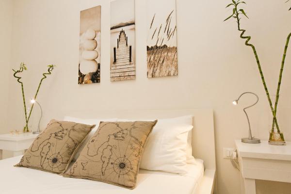Фотографии отеля: B&B Nonno Gino, Марсала