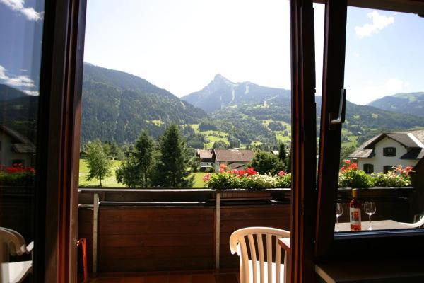Fotos do Hotel: Ferienwohnungen Stemer, Schruns
