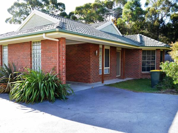 Fotografie hotelů: Freycinet Villa 1, Coles Bay