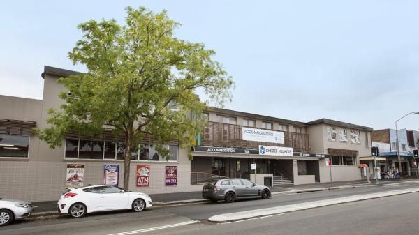 Hotellikuvia: , Bankstown