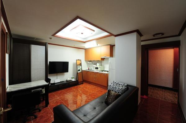 Zdjęcia hotelu: Goodstay Hi Hotel, Ulsan