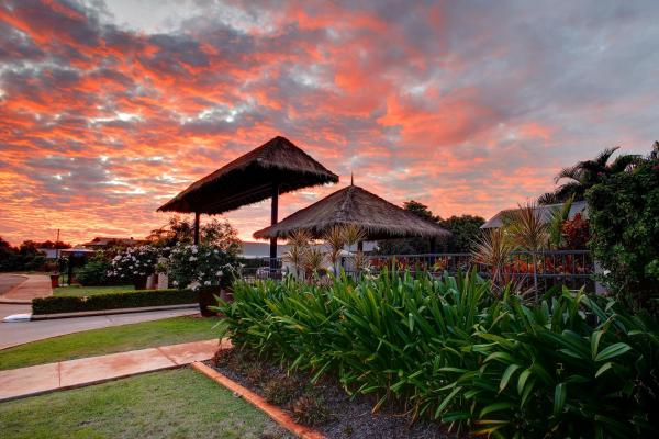 Hotelbilleder: Mantra Frangipani Broome, Broome