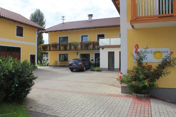 Hotellikuvia: Frühstückspension Kibler, Sankt Georgen im Attergau
