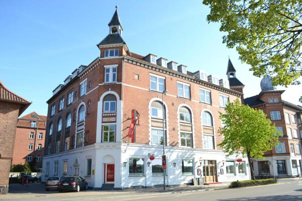 Hotel Pictures: Hotel Ansgar, Odense