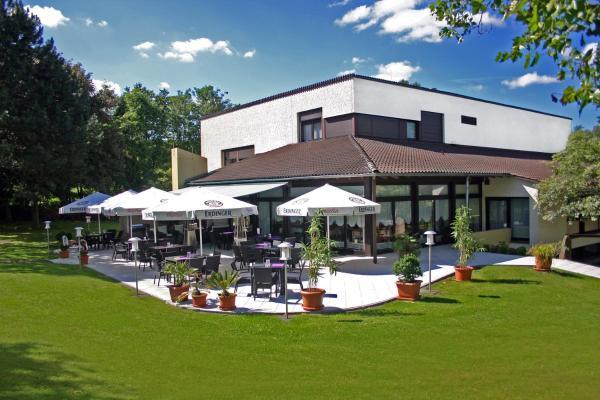 Hotel Pictures: Haus am Eberbach, Stadtoldendorf