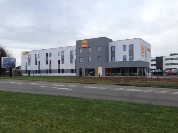 Hotel Pictures: , Laval