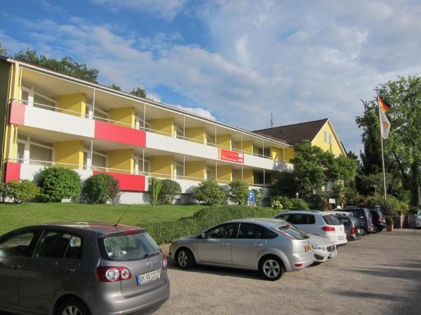 Hotel Pictures: Haus am Kurpark, Schömberg
