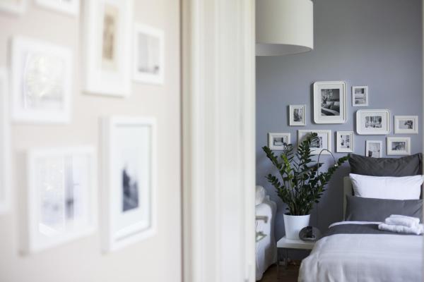 One-Bedroom Apartment - Floßplatz 34