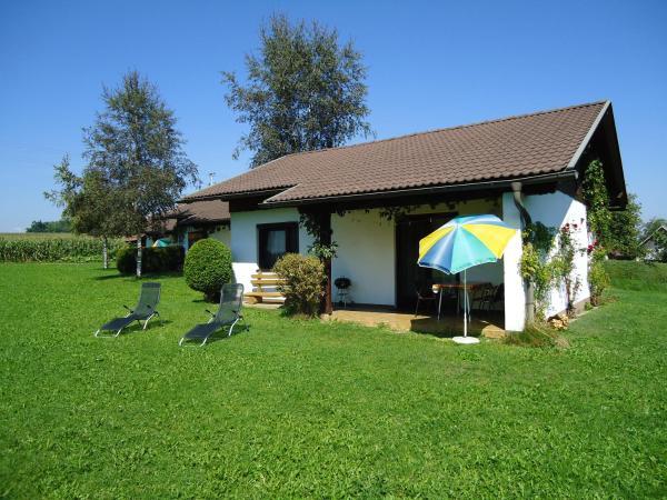 Hotellbilder: Erlebnisbauernhof Tschom, Sankt Kanzian