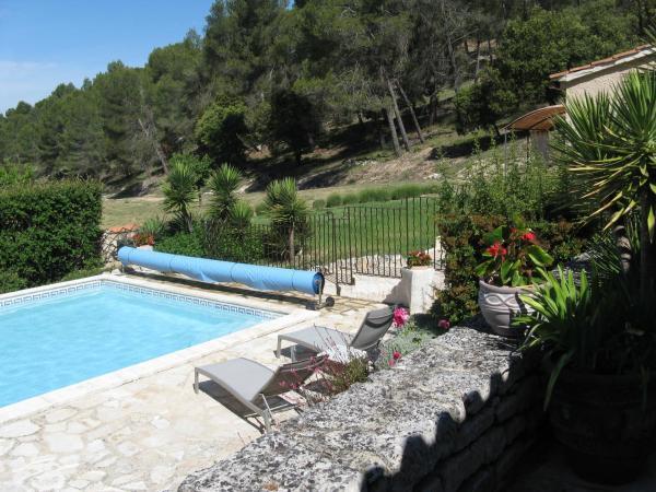 Hotel Pictures: , Villelaure
