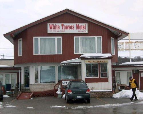 Hotel Pictures: Barrie Motel, Barrie