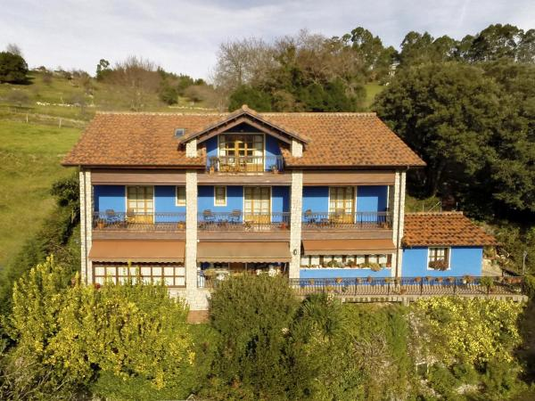 Hotel Pictures: Apartamentos Rurales El Corberu, Ardines