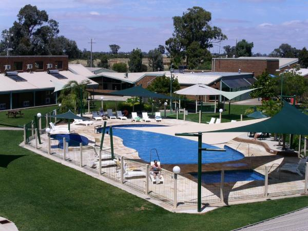 Hotel Pictures: Murray Valley Resort, Yarrawonga