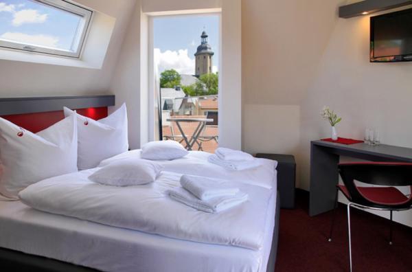 Hotelbilleder: Hotel VielHarmonie, Jena
