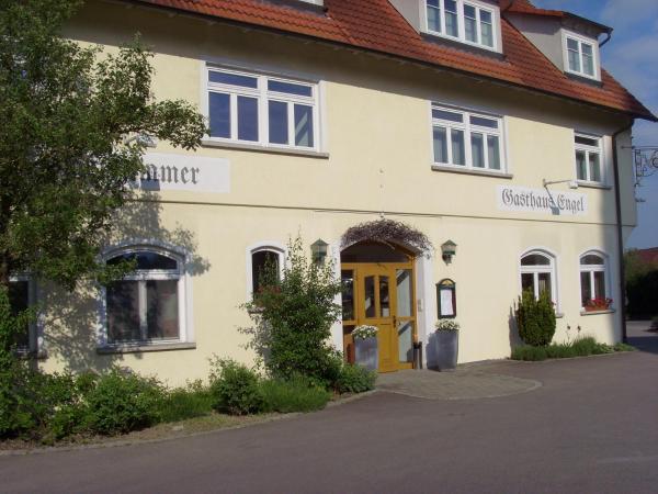 Hotel Pictures: Hotel & Restaurant Engel, Herbertingen