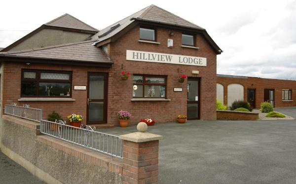 Hotel Pictures: Hillview Lodge, Armagh