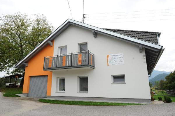 Foto Hotel: Frühstückspension Lach, Eberndorf
