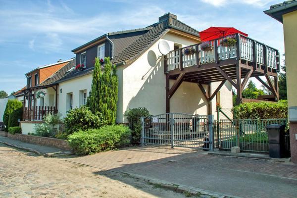 Hotel Pictures: Apartment Bömitz, Bömitz