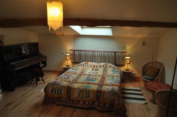 Hotel Pictures: La Grange d'Agnès, Montmaur-en-Diois