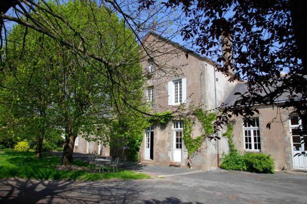 Hotel Pictures: La Bonne Ecole, Les Landes-Génusson