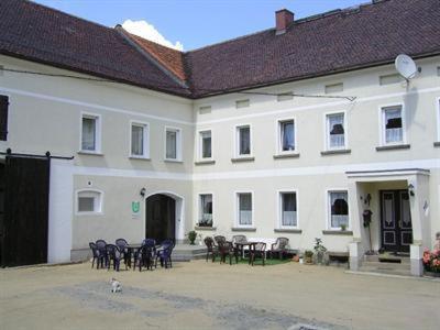 Hotelbilleder: Pension Rotsteinblick, Sohland am Rotstein