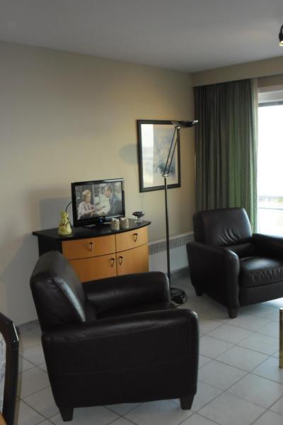 Hotellbilder: Residence Scorpio, Nieuwpoort