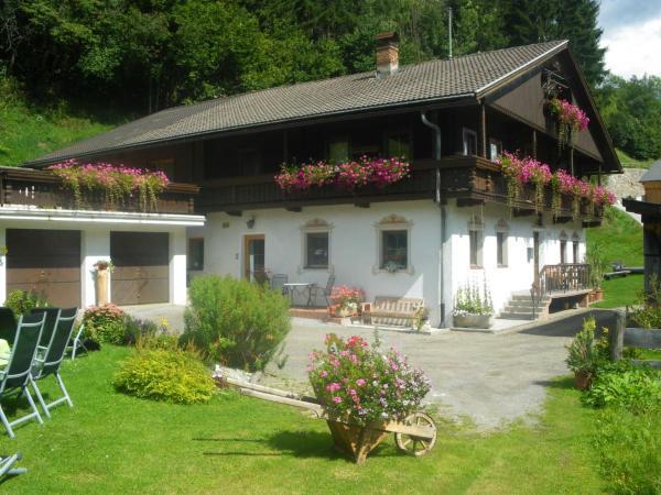 Fotos de l'hotel: Weitlaner Birgit, Sillian