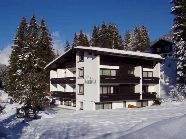 Photos de l'hôtel: Haus Gariella, Gargellen