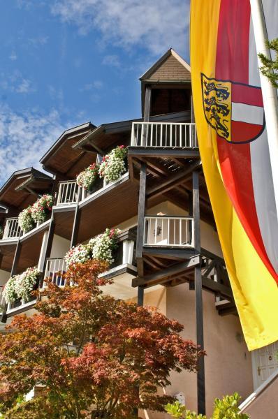 Hotel Pictures: Familien- & Wohlfühlhotel Elisabeth, Pörtschach am Wörthersee