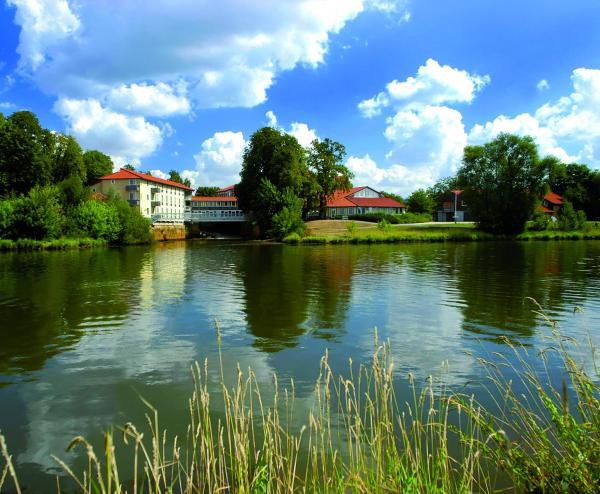 Hotelbilleder: Hotel Weserschlösschen, Nienburg