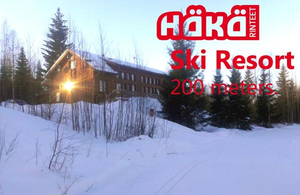 Hotel Pictures: , Hankasalmi