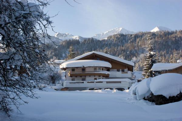 Photos de l'hôtel: Landhaus Schneider, Fieberbrunn