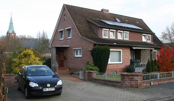 Hotel Pictures: Ferienwohnung Angela, Neuenkirchen