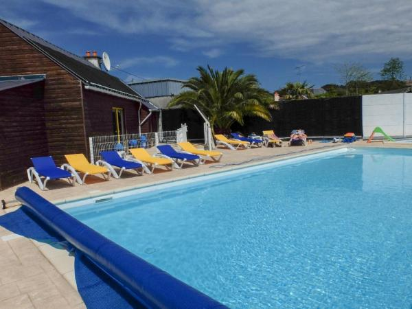 Hotel Pictures: West Camping, Perros-Guirec