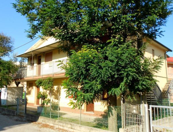 ホテル写真: Appartamento Umberto, Rosolina Mare