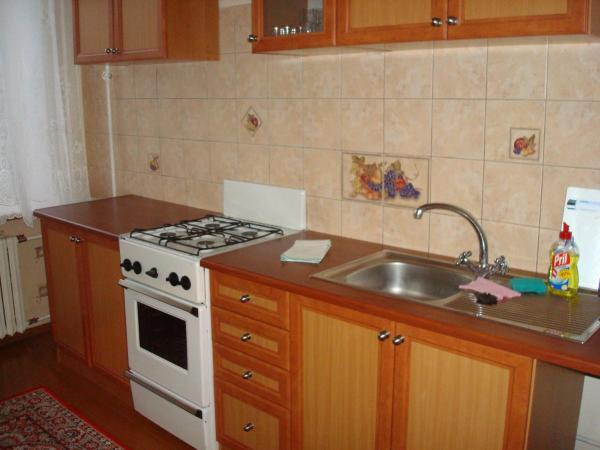 Photos de l'hôtel: Apartment on Kuybysheva, Brest