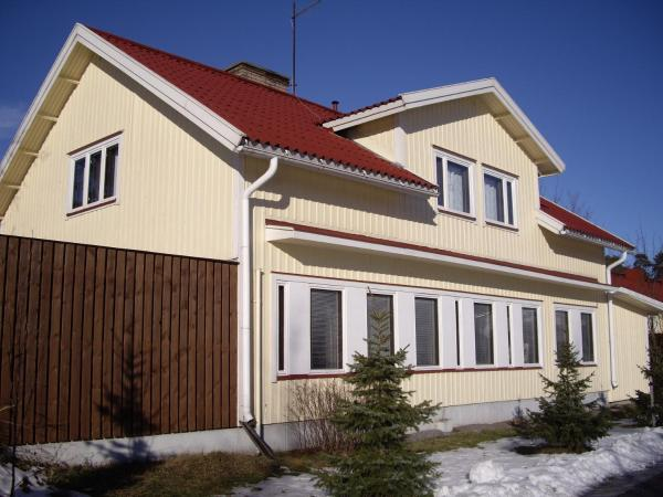 Hotel Pictures: Afrodite Apartment, Naantali