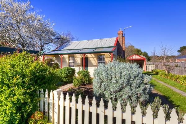 Fotos do Hotel: , Creswick