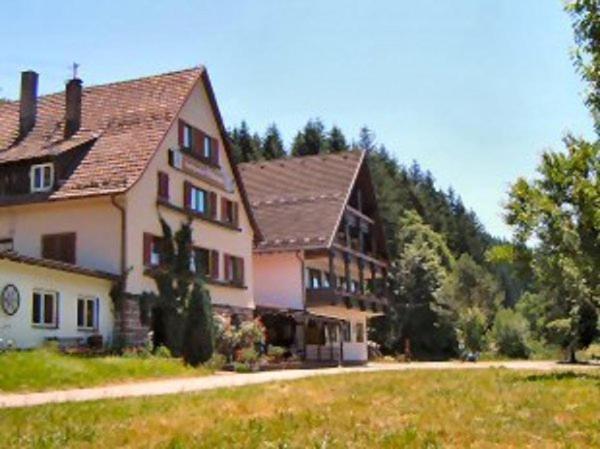 Hotelbilleder: Gasthof Erlenhof, Alpirsbach