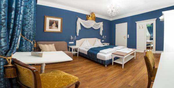 Hotellikuvia: , Höbersdorf
