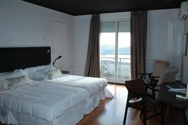 Hotel Pictures: Hotel Arcipreste de Hita, Navacerrada