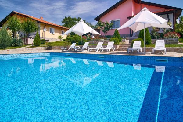 ホテル写真: , Bryastovets
