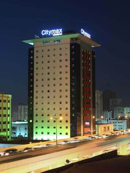 Fotos de l'hotel: Citymax Sharjah, Sharjah
