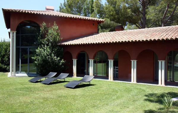 Hotel Pictures: Toscane, Ventabren