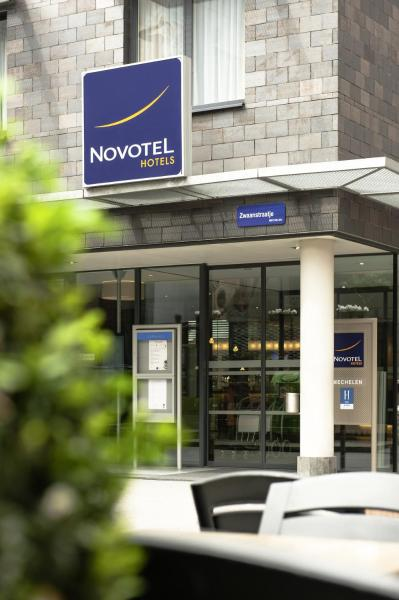 Fotos do Hotel: Novotel Mechelen Centrum, Mechelen