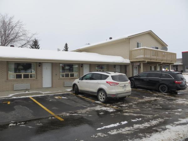 Hotel Pictures: Milestone Motel, Collingwood