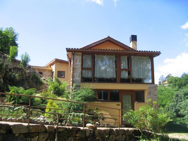 Hotel Pictures: Albergue Rural O Coto, Arbo